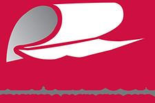 Retterbush Graphics & Packaging Corp. Logo